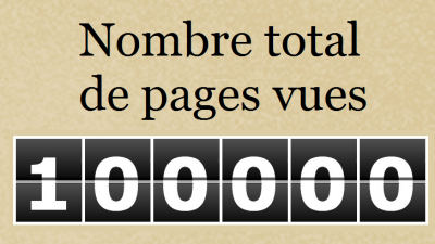 100000pagesvues