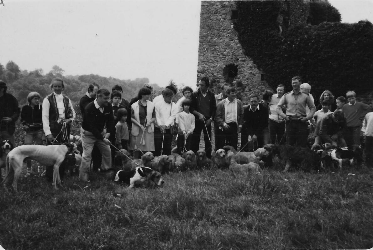 1981 st hubert 12