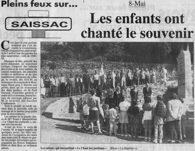 1995 8 mai