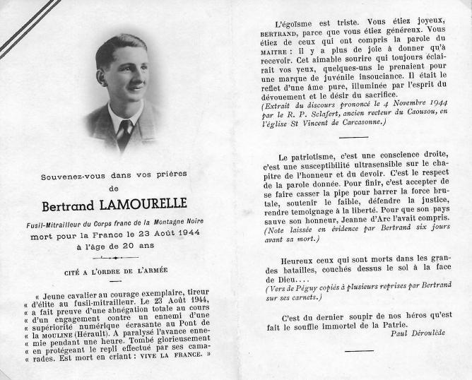 Lamourelle 2